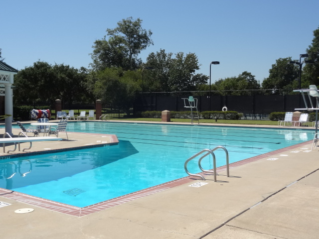 Avalon Sugar Land pool
