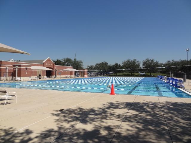 Avalon Sugar Land pool