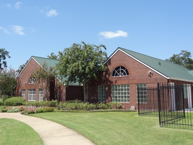Greatwood Sugar Land clubhouse