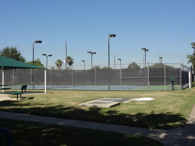 New Territory Sugar Land tennis