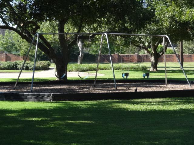 New Territory Pecan Park