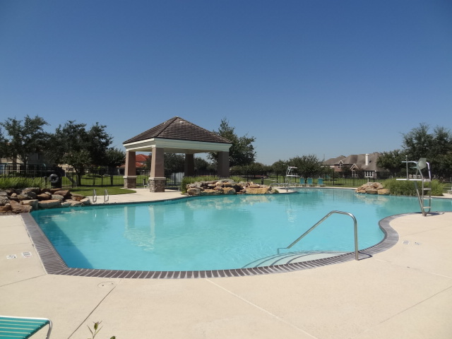 Riverstone Swimming Pool