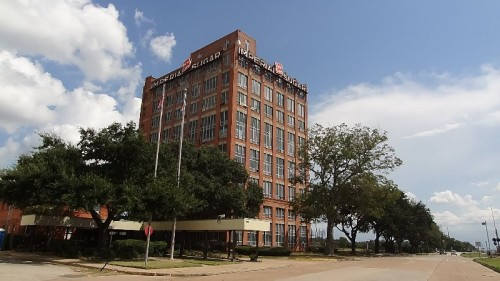 Sugar Land Sugar Mill