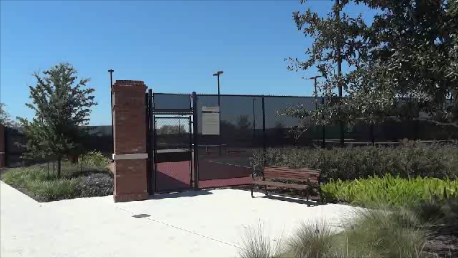 Telfair Sugar Land tennis