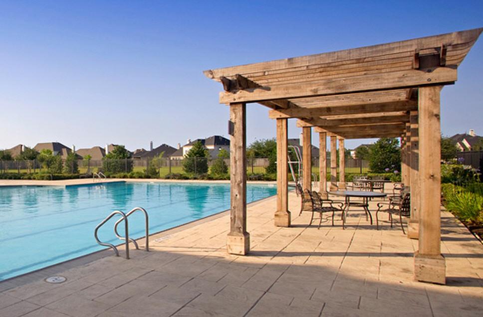 River Park Pool