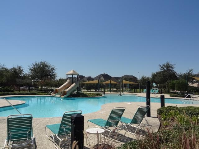 Swimming Pool Sugar Land Tx